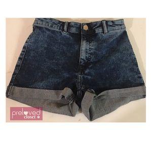 H&M Divided Sz 6 Shorts